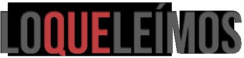 loqueleimos.com - Libros y literatura